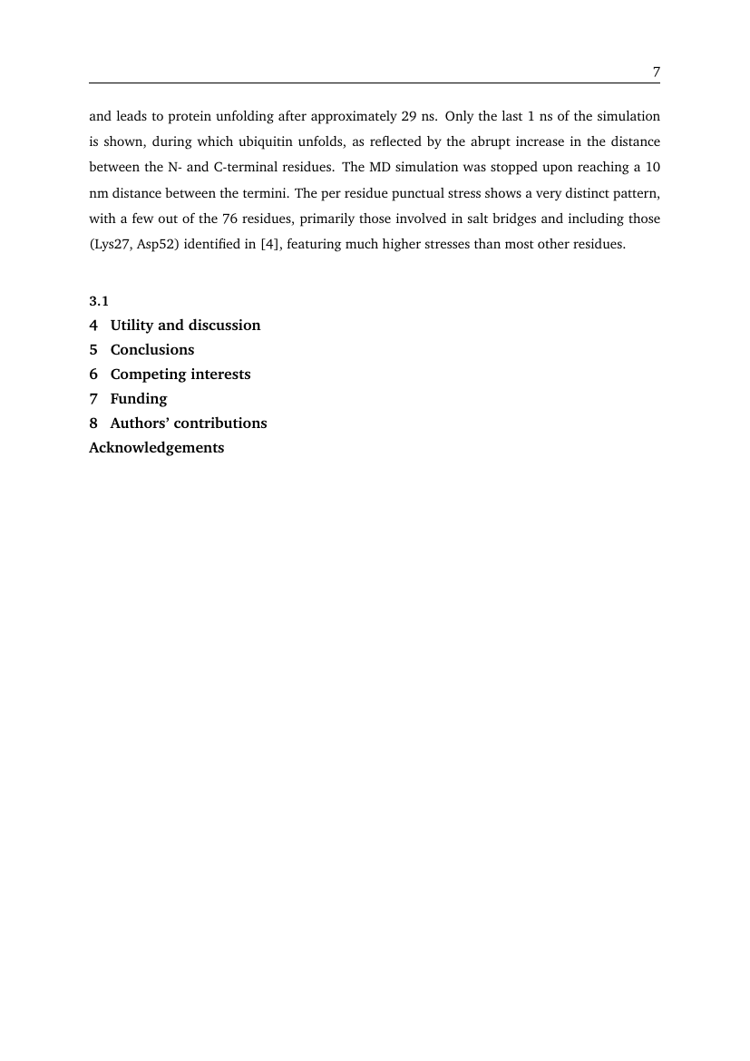 Example of Entomology (Assignment/Report) format