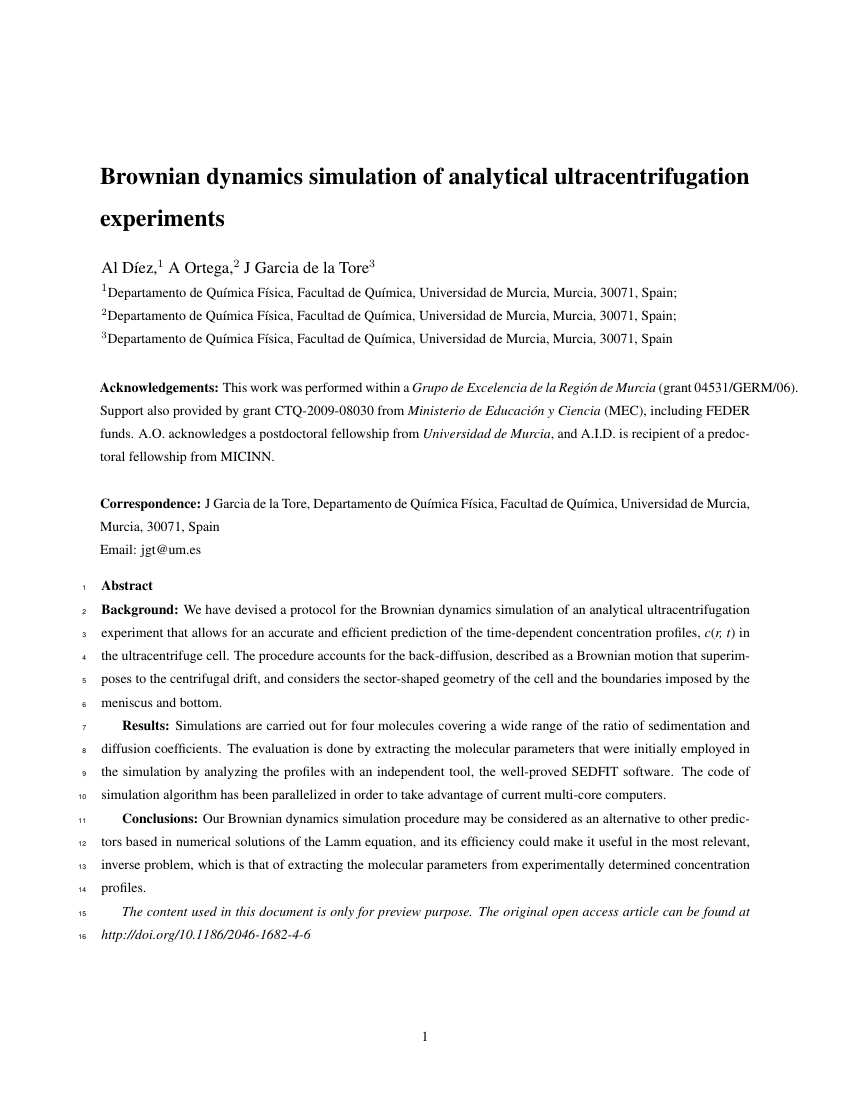 Example of Journal of Peritoneum (and other serosal surfaces) format