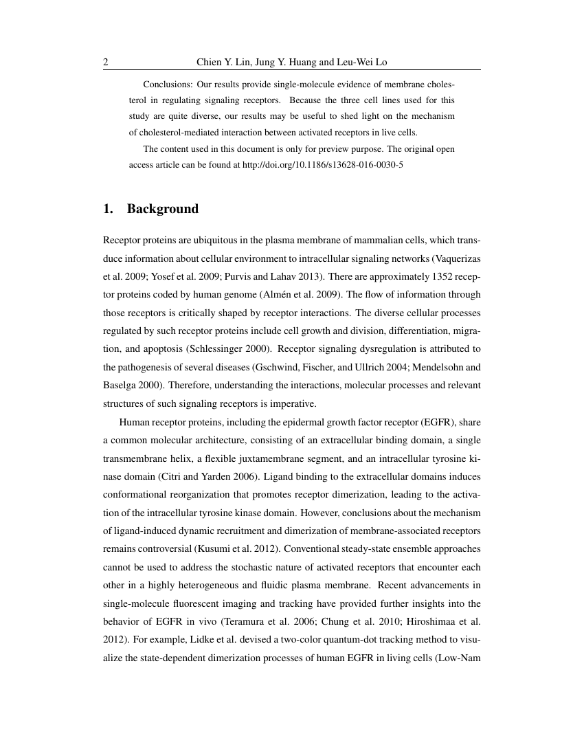 Example of Pacific Journal of Applied Mathematics format