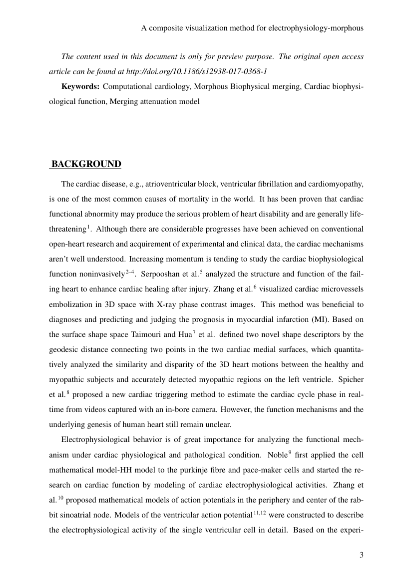 Example of Journal of Biological Sciences format