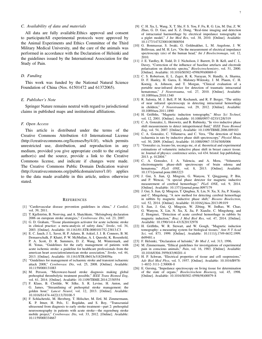 IEEE - Default template for IEEE journals Template