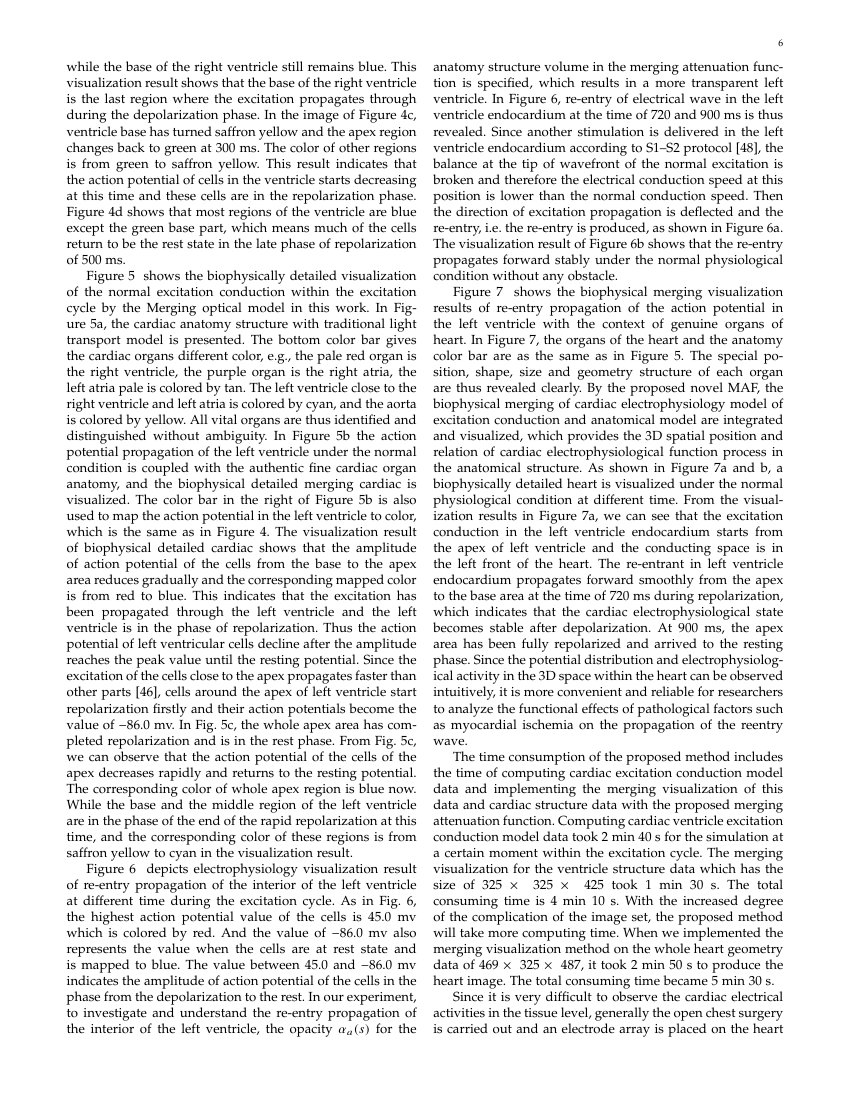 Example of Default template for IEEE Computer Society journals format