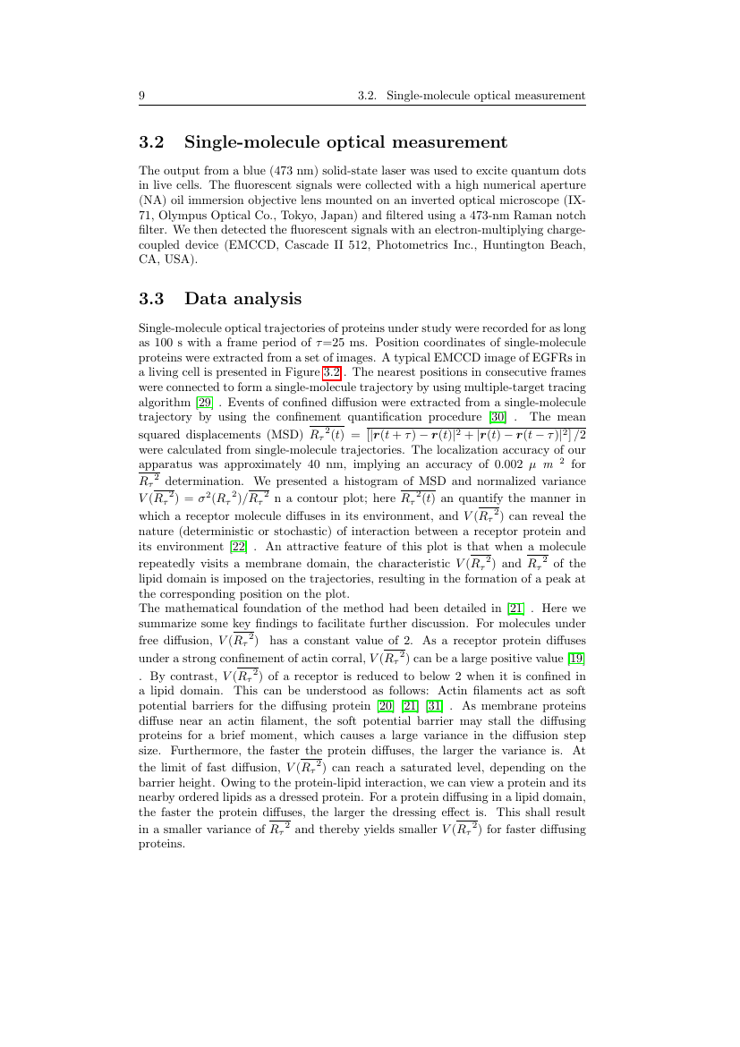 Example of Template for ETH Zürich ASL Thesis format