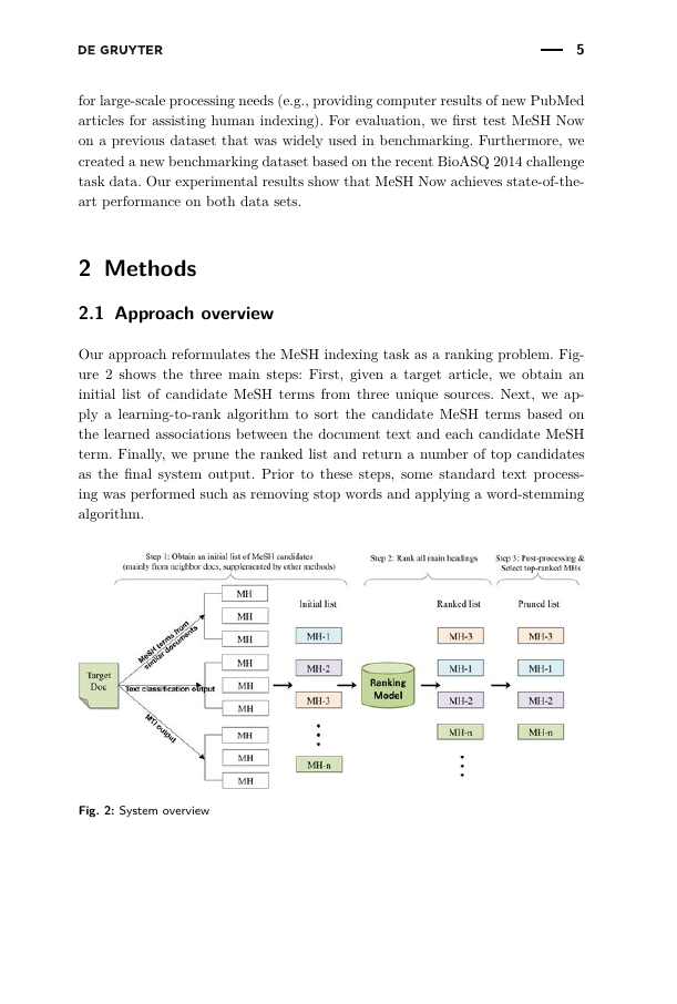 Example of Journal of Econometric Methods format