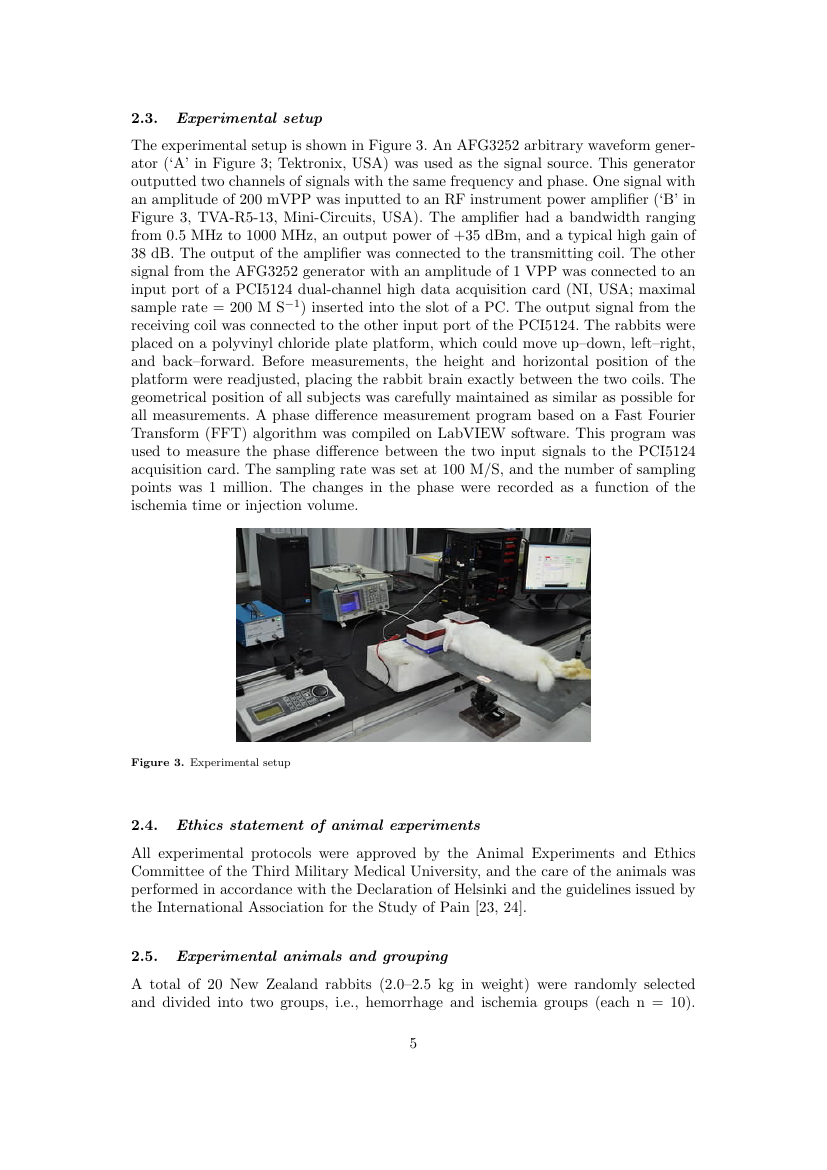 Example of Journal of Urban Technology format