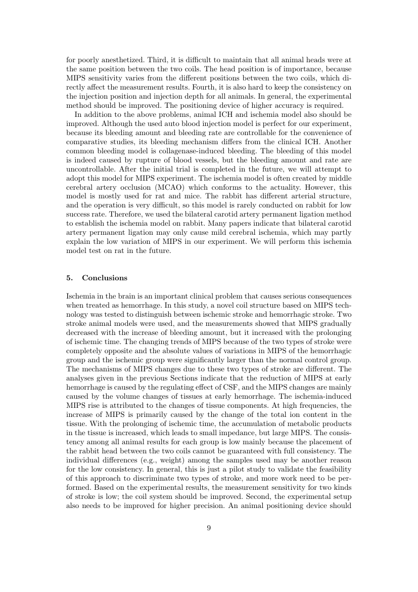 Example of The Journal of Forensic Psychiatry and Psychology format