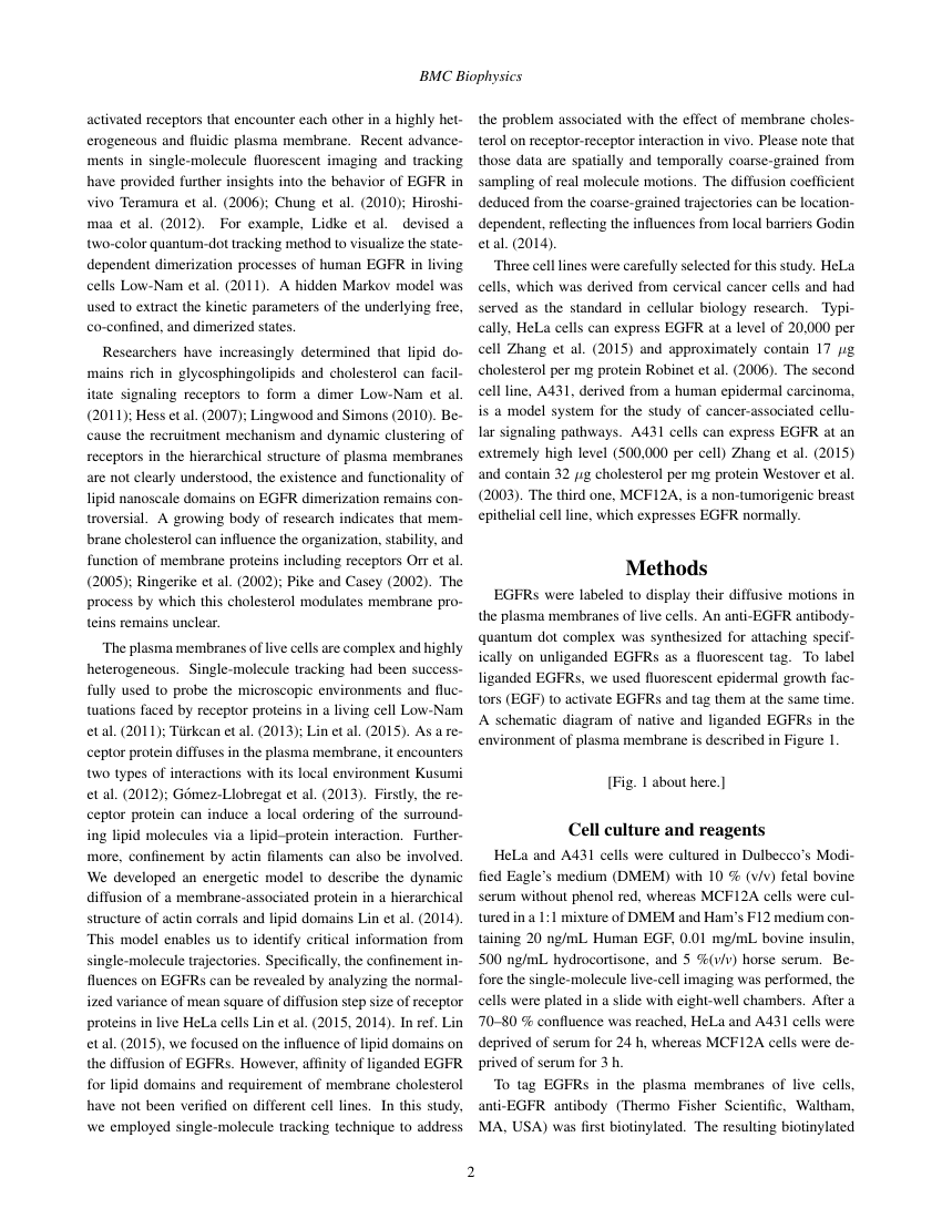 Example of Current Research Journal of Social Sciences format