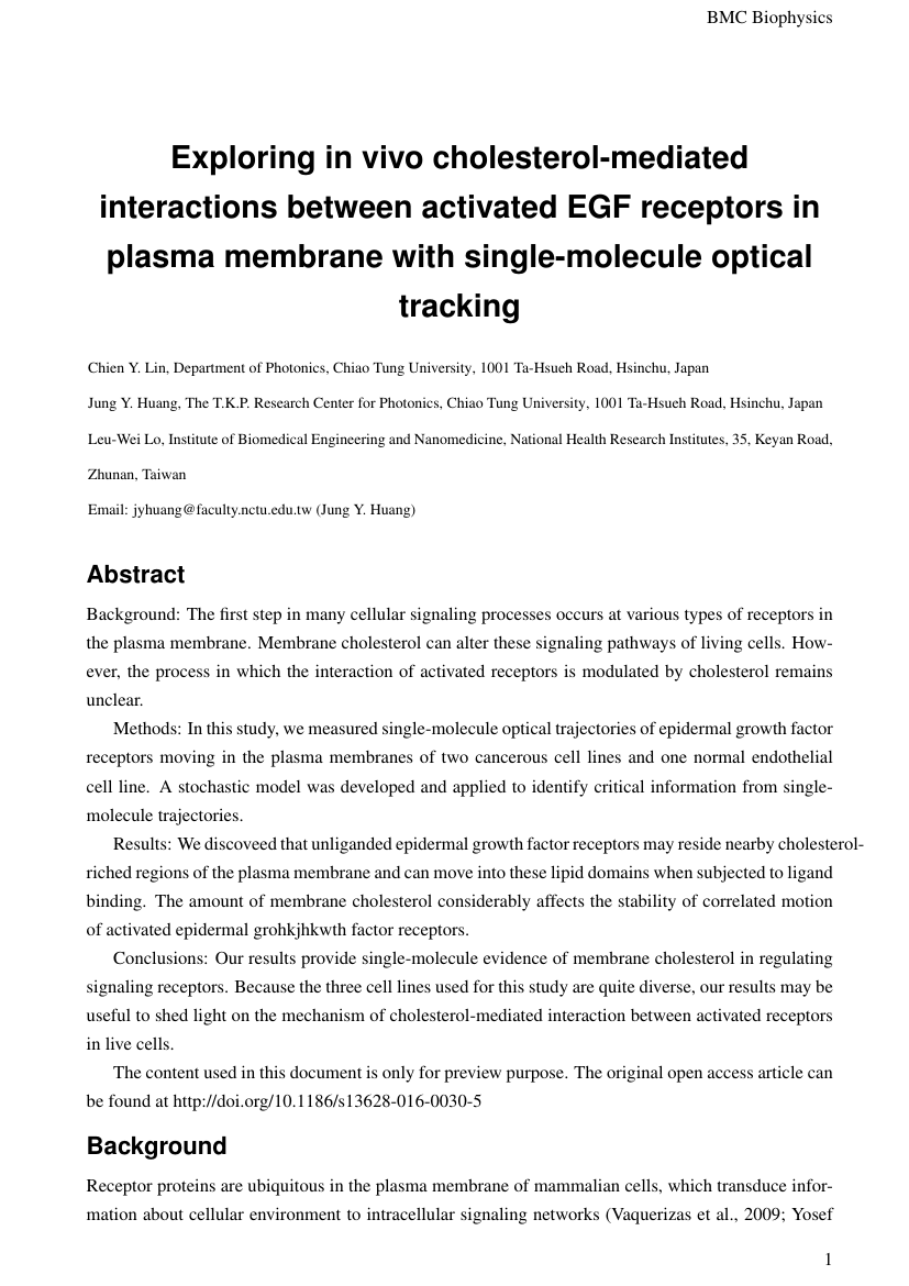 Example of International Journal of Game-based Learning (IJGBL) format