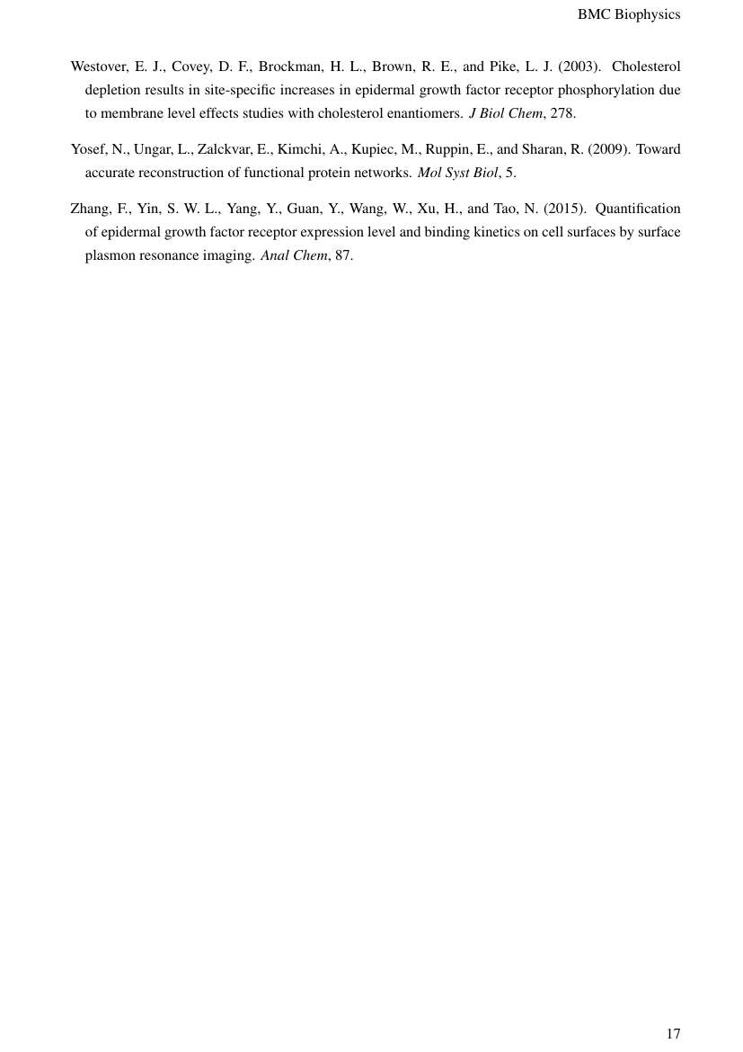 Example of International Journal of Applied Logistics (IJAL) format