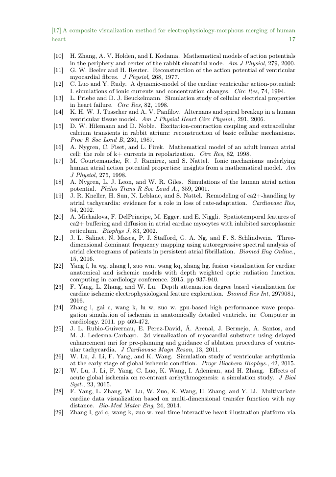 Example of The Journal of Agricultural Science format