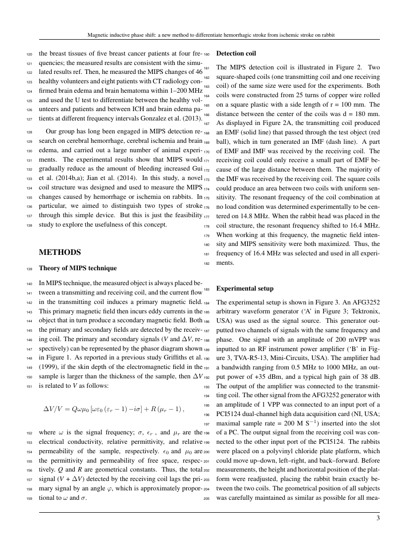 Example of Journal of Water Supply: Research and Technology-AQUA format