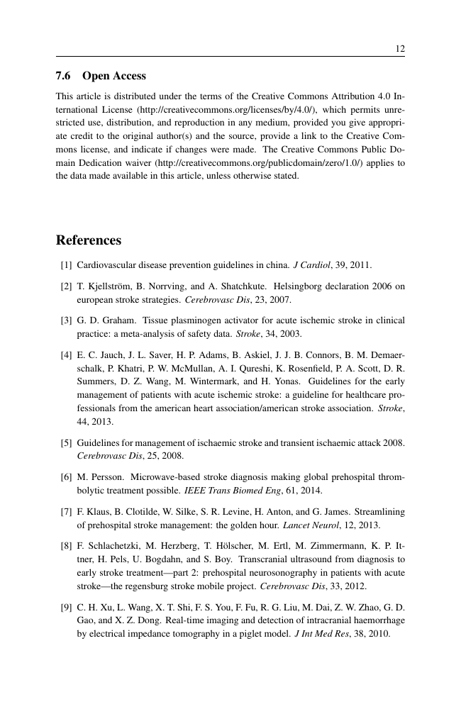 Example of The Geneva Papers on Risk and Insurance - Issues and Practice format