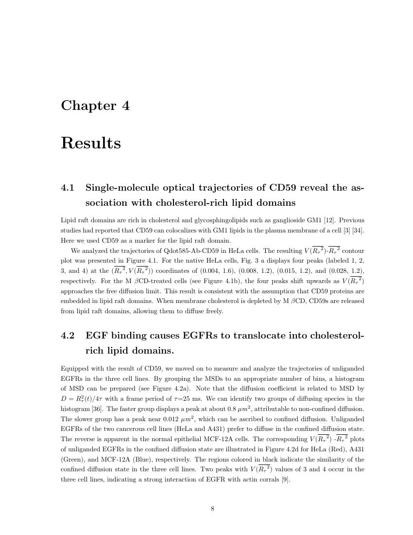 Phd dissertations on line