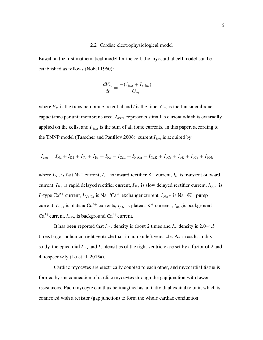 Example of American Studies and Ethnicity - Thesis/Dissertation Template format