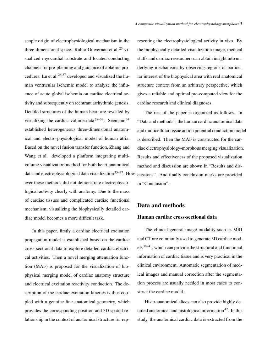 Example of Indian Journal of Experimental Biology (IJEB) format