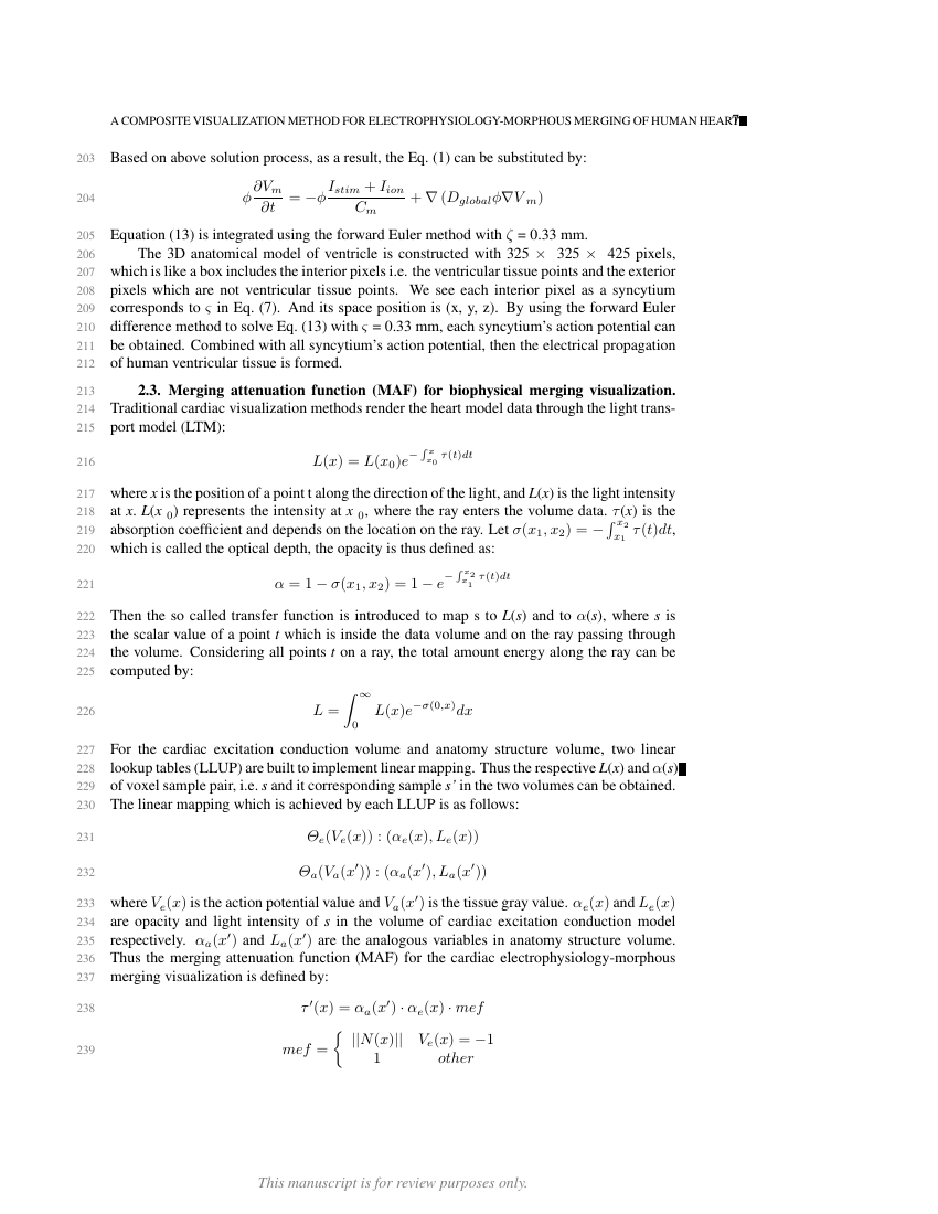 Example of SIAM Journal on Scientific Computing format