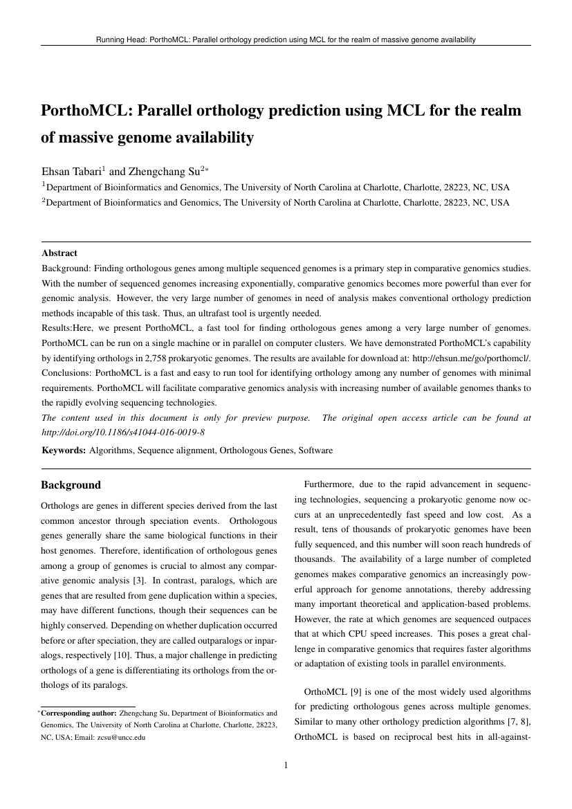Example of Journal of Genetic Disorders & Genetic Reports  format