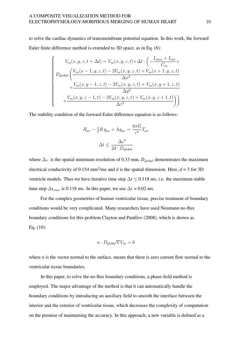 Example of Cognitive Science with Specialization in Machine Learning and Neural Computation (Assignment/Report) format