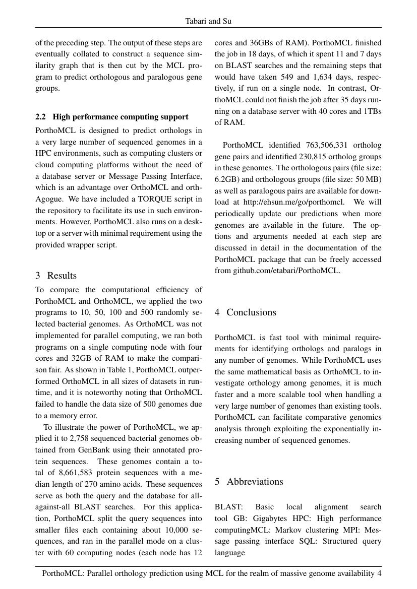 Example of International Neuroscience Journal format