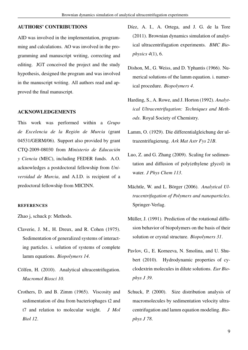 Example of Entrepreneurship and Innovation Management Journal format