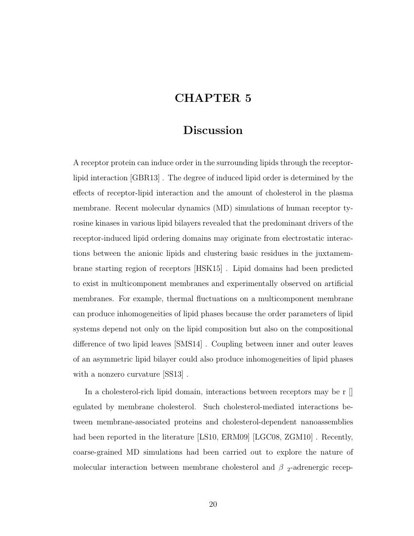 Planning masters dissertation