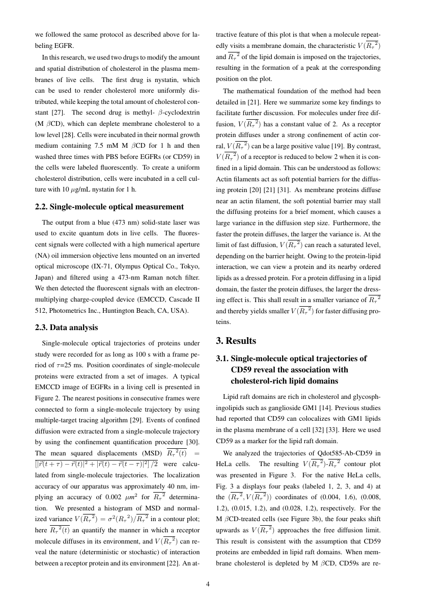 Example of American Journal of Nursing Research format