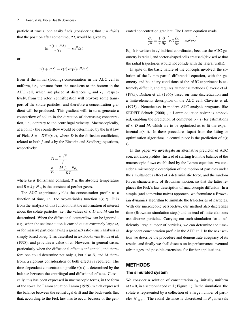 example of journal of mechanical engineering research format