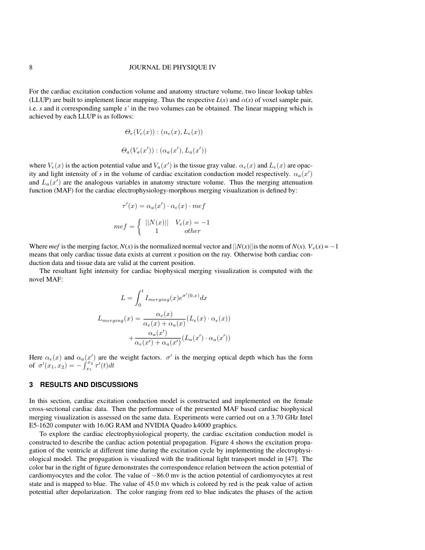 Example of ESAIM: Probability and Statistics format