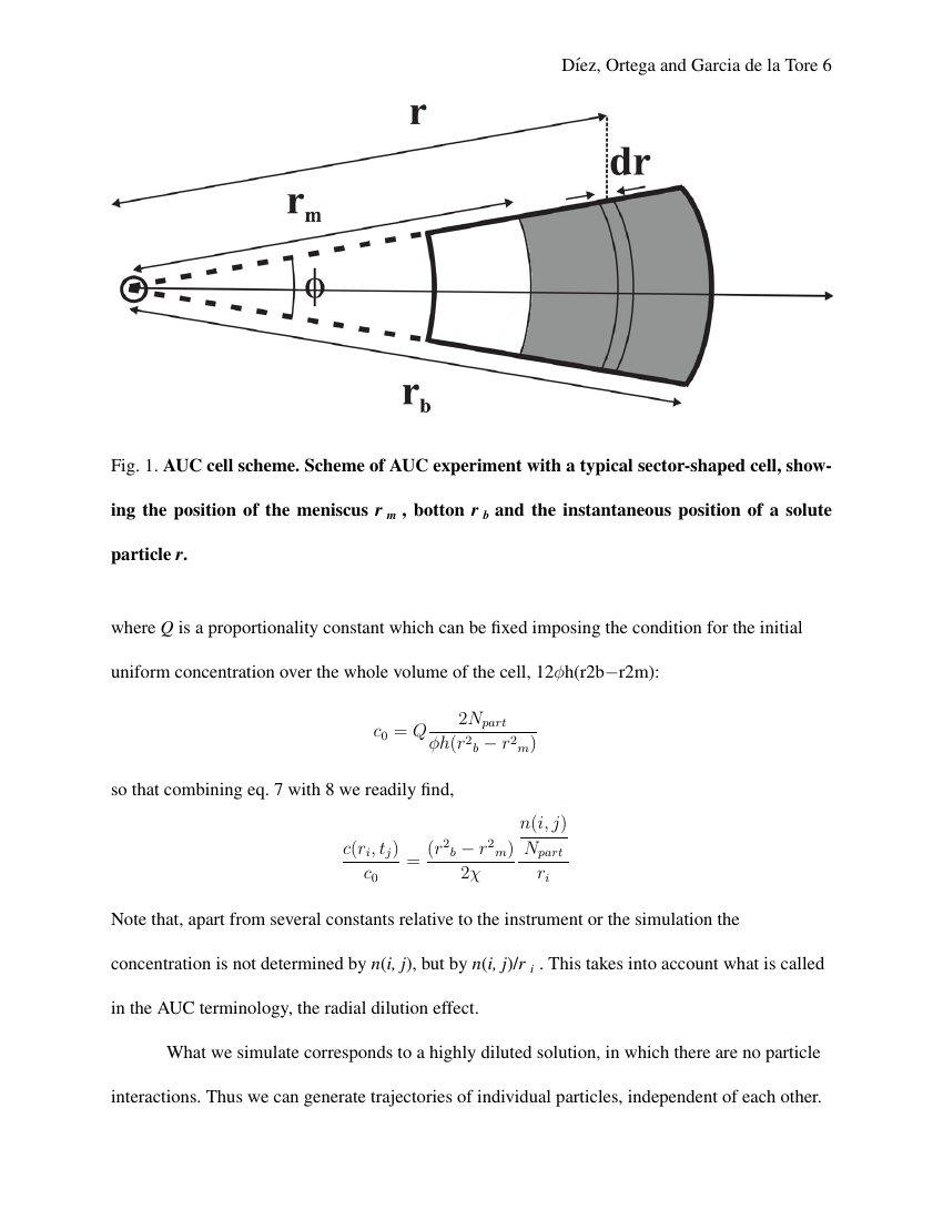 Example of Aerospace Engineering (BS) (Assignment/Report) format