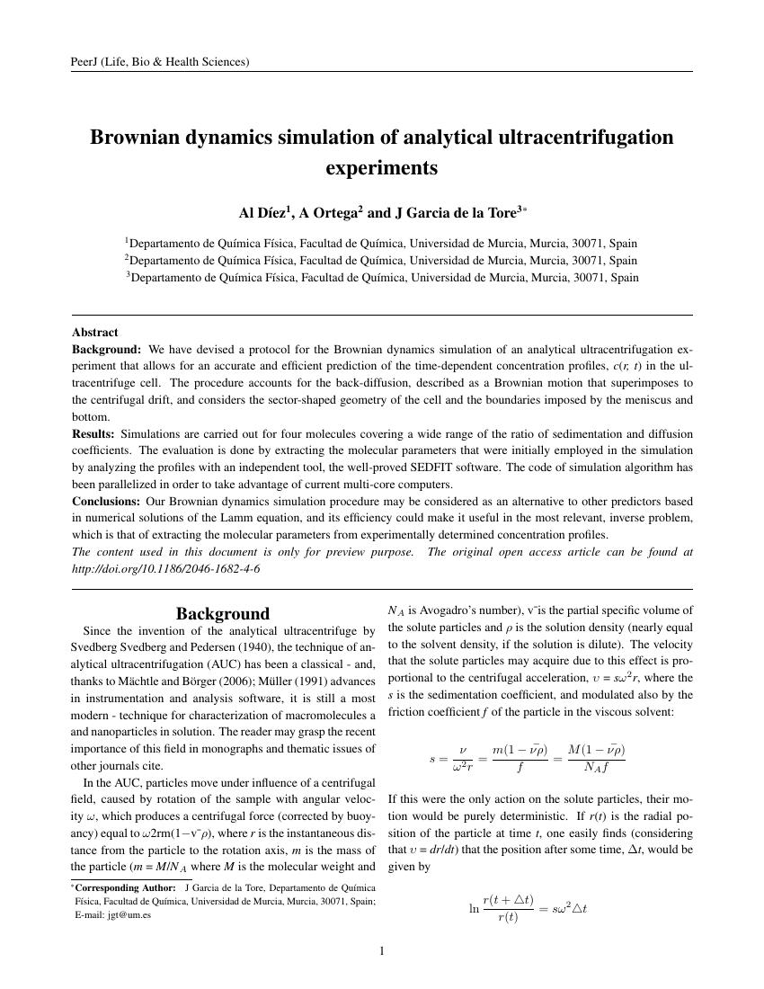 scientific paper template