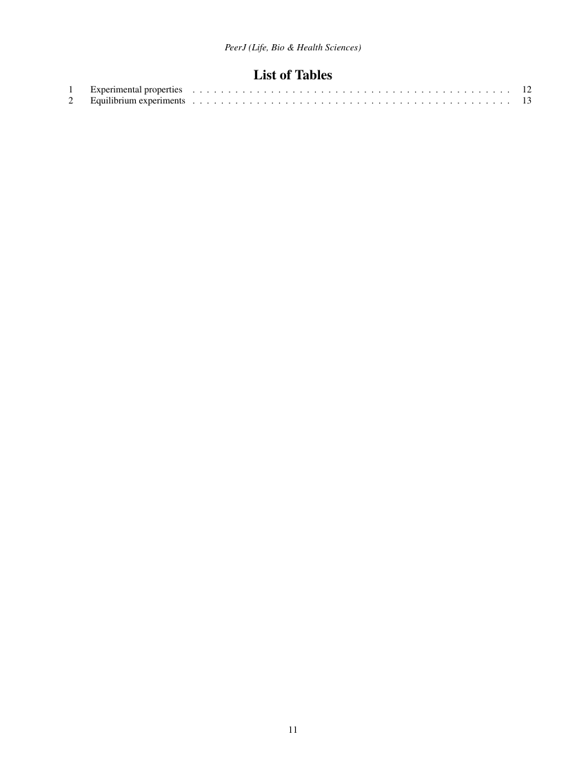 Example of Advance Journal of Food Science and Technology format