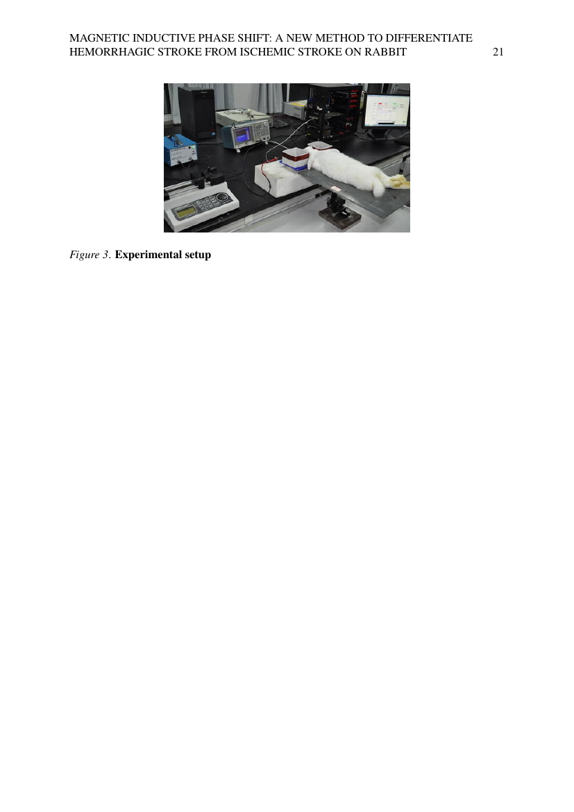 Example of Applied Biological Systems Technology (Assignment/Report) format