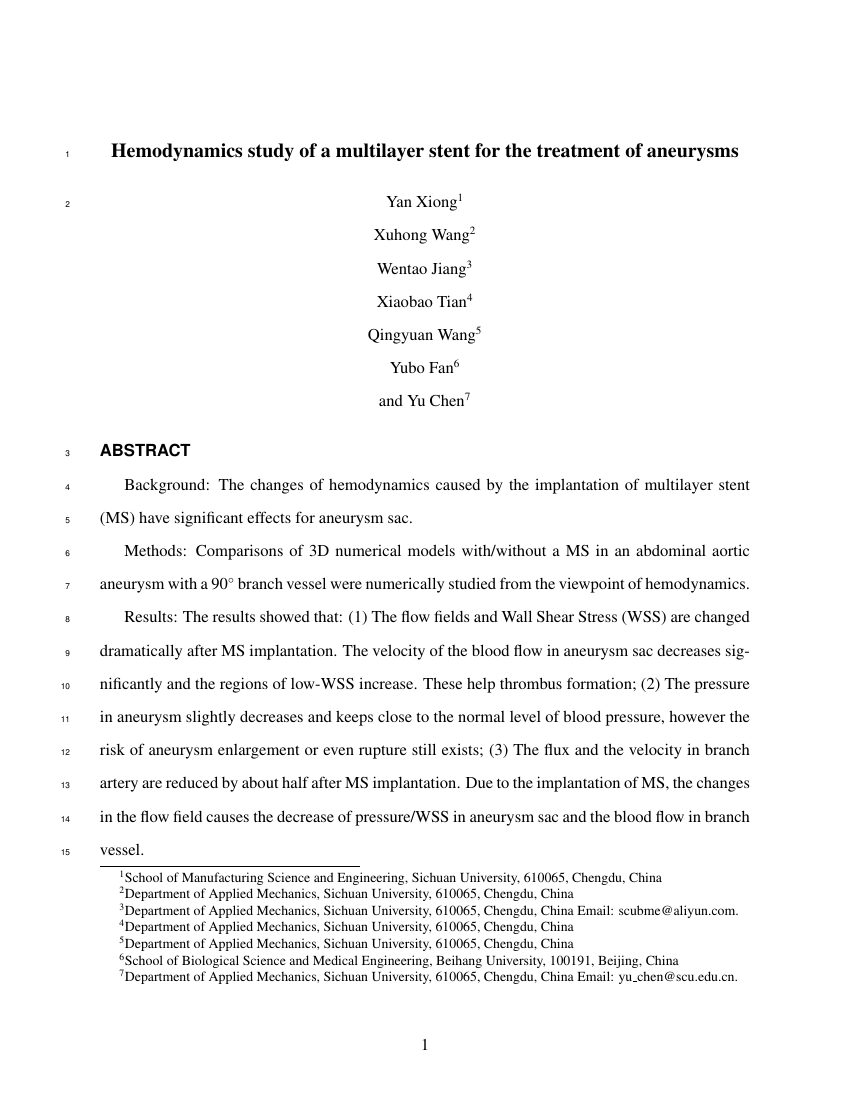 Example of Journal of Management in Engineering format