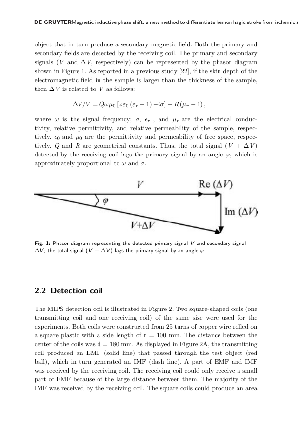 Example of Journal of Mathematical Cryptology format