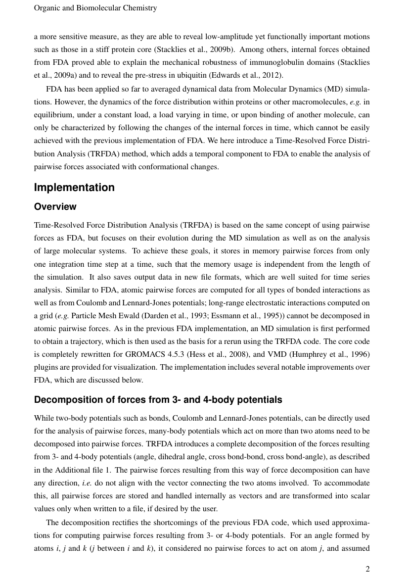 Example of International Journal of Food and Beverage Manufacturing and Business Models (IJFBMBM) format