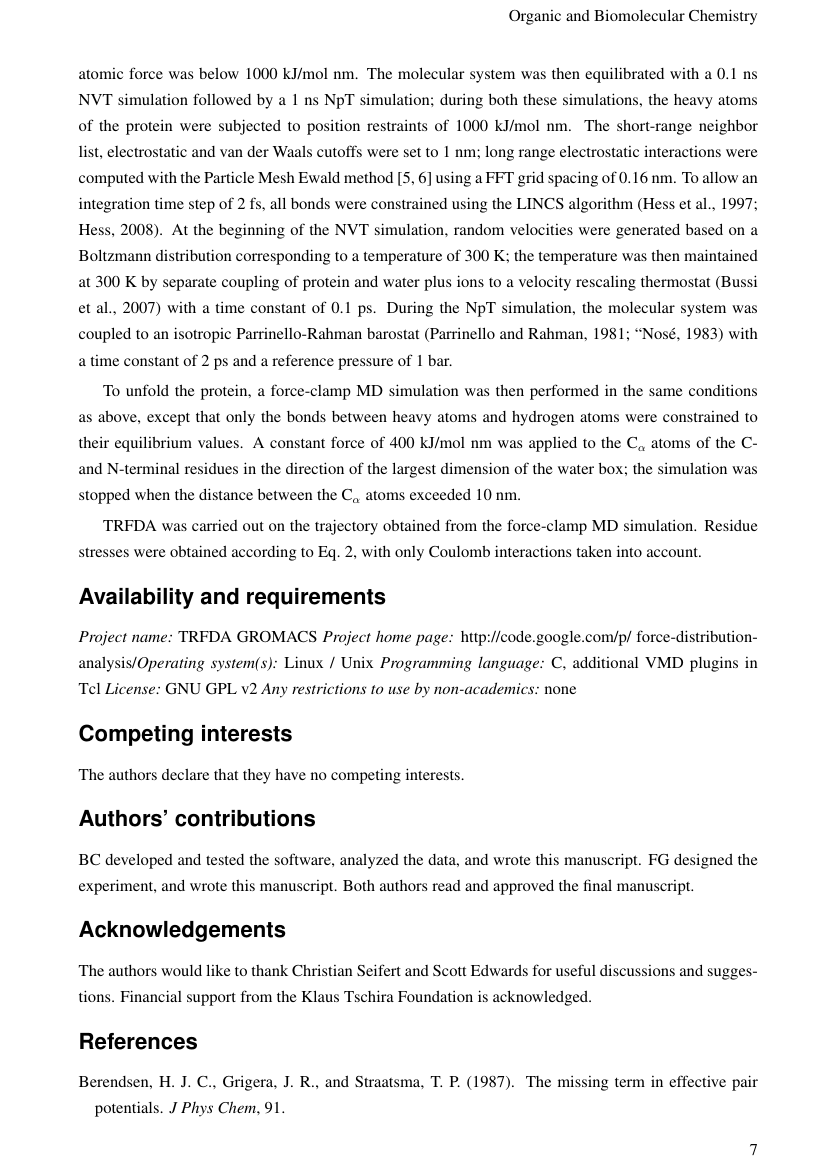 Example of Journal of Cases on Information Technology (JCIT) format