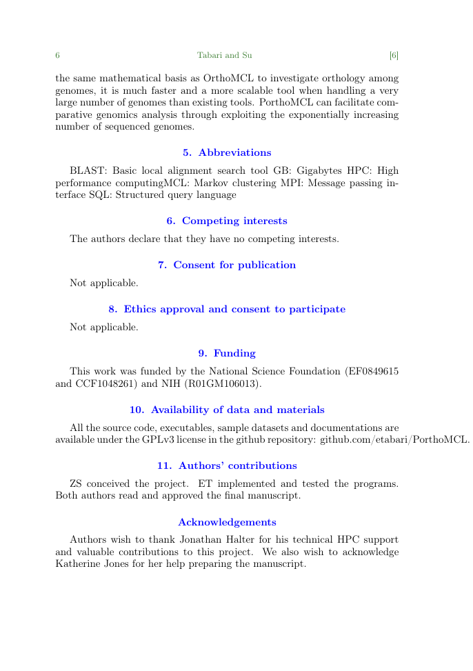 Example of International Journal of Legal Information format
