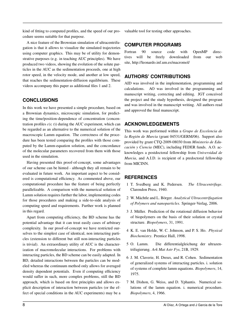 Example of British Journal of Ophthalmology format