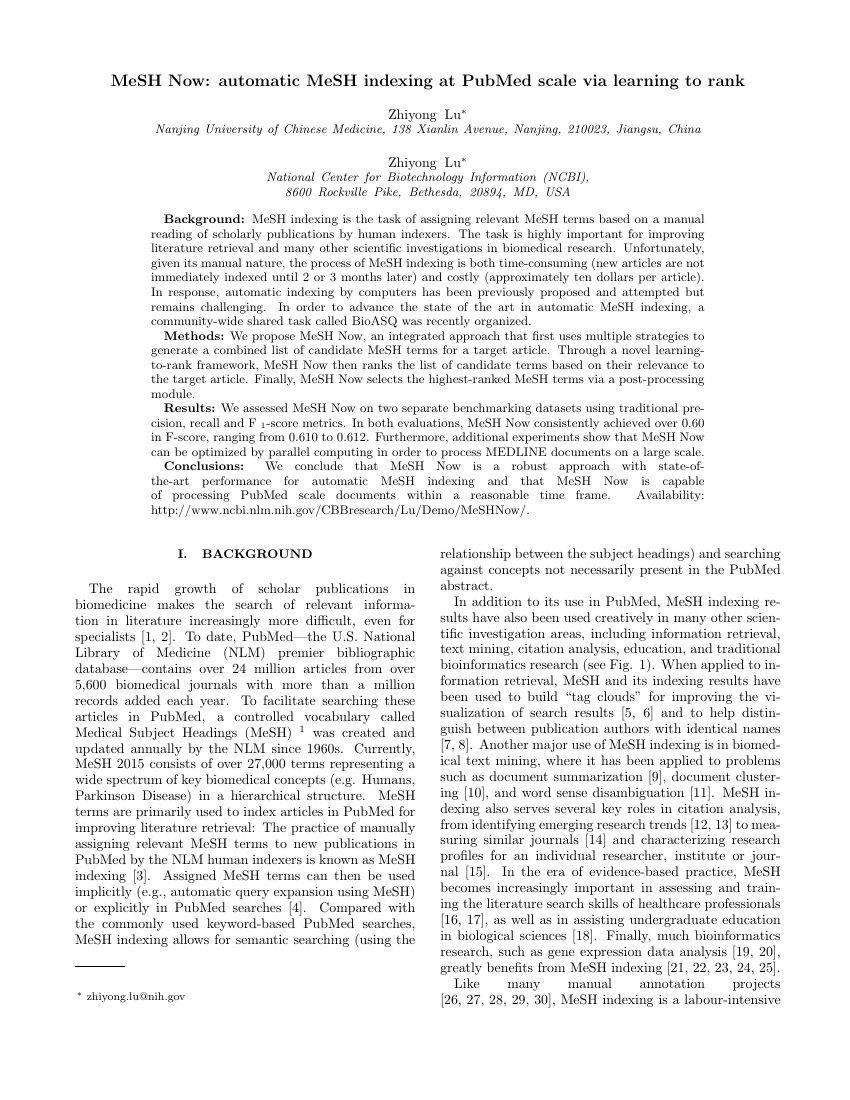 Example of Default template for American Physical Society articles format