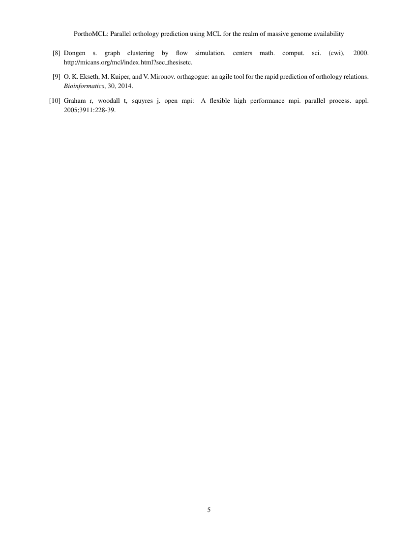 Example of Geotechnical Testing Journal (GTJ) format