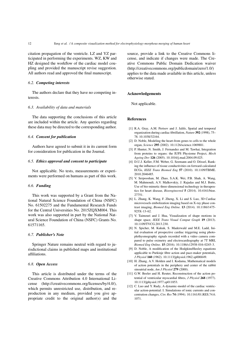 Example of Journal of Resources, Energy and Development format