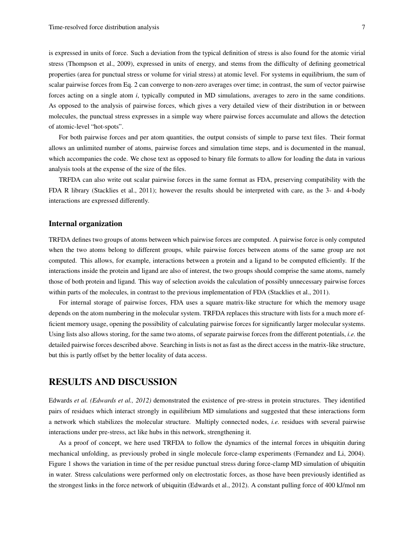 Example of Journal of Social and Clinical Psychology format