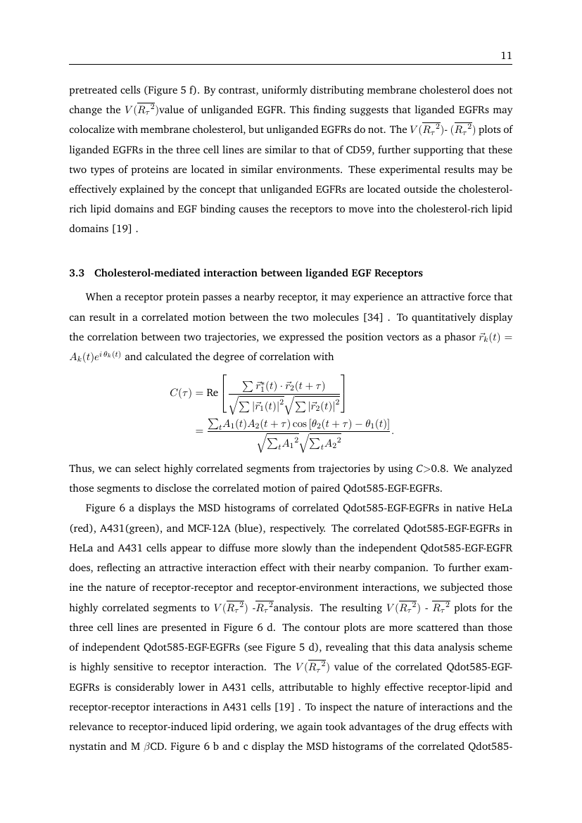 Example of Mathematical Sciences (Assignment/Report) format