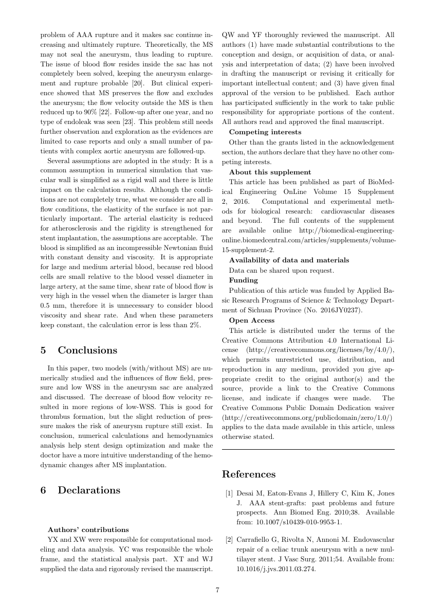 Example of International Journal of Human Movement and Sports Sciences format