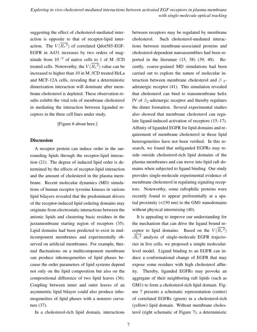 Example of Journal of Biological Chemistry format