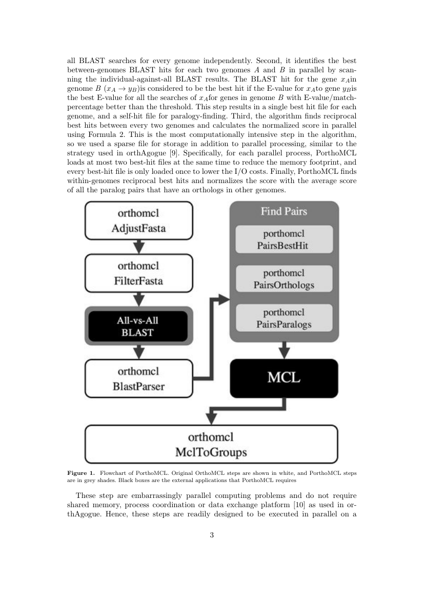 Example of Journal of Interprofessional Care format