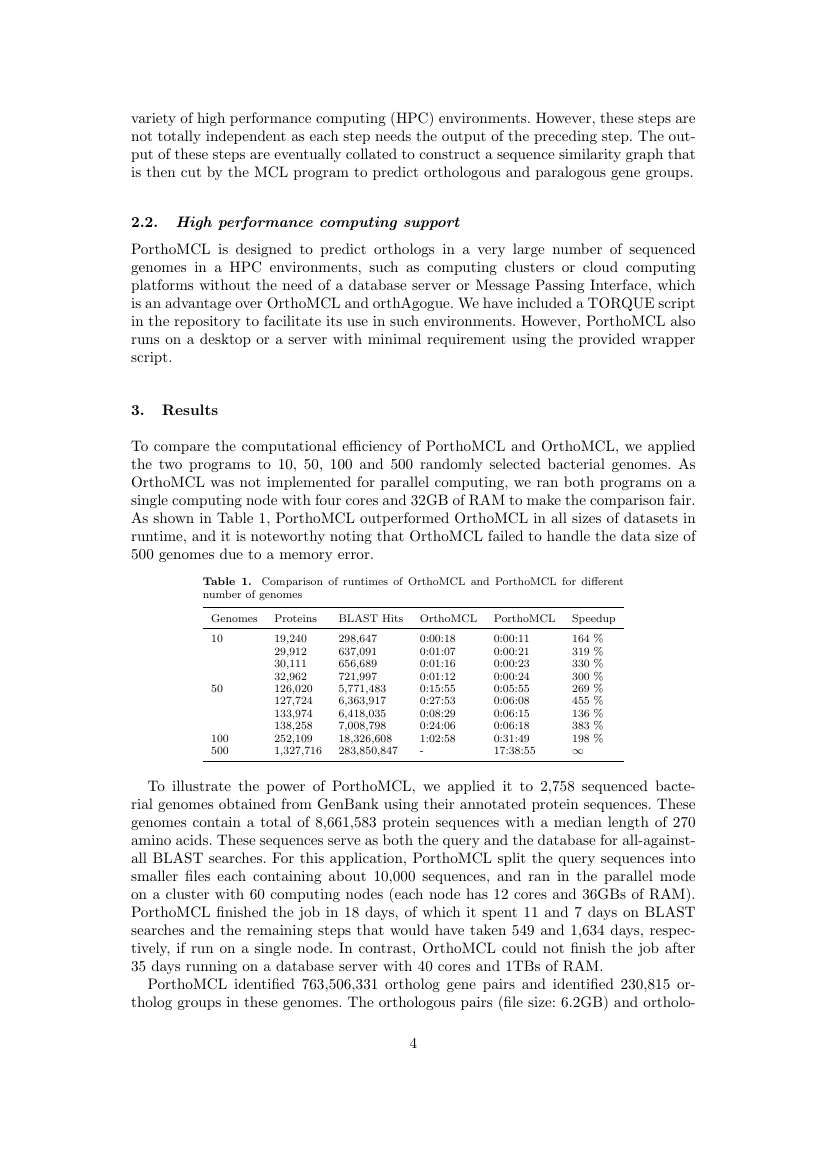 Example of Journal of Human Transcriptome format