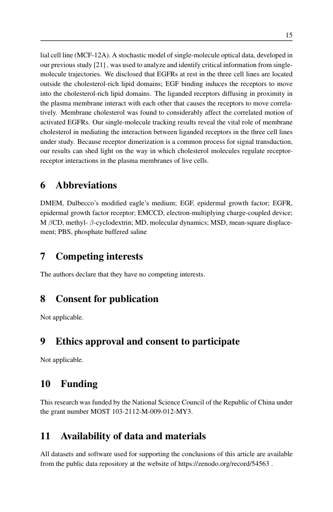 Example of International Journal of Applied Linguistics format