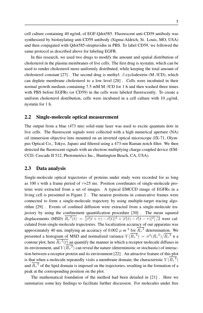 Example of International Journal for Numerical and Analytical Methods in Geomechanics format