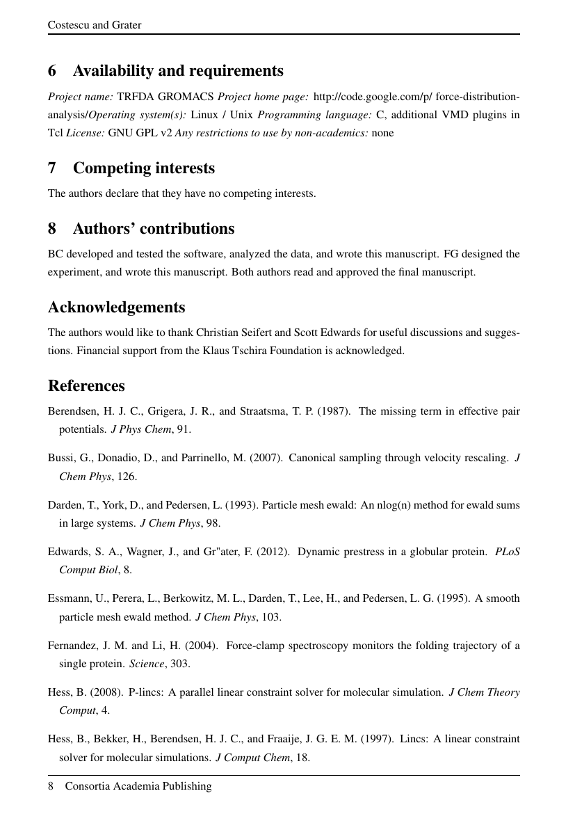 Example of International Journal of Research Studies in Educational Technology (IJRSET) format